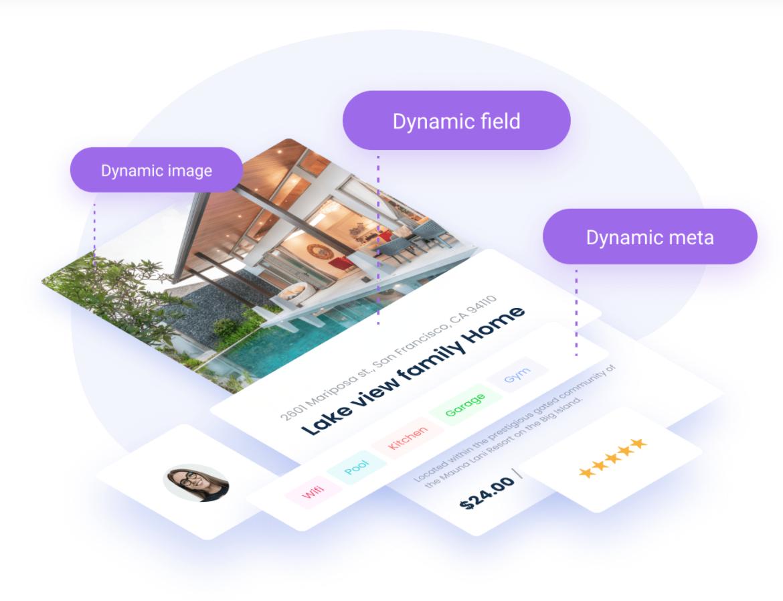 JetEngine Dynamic Blocks