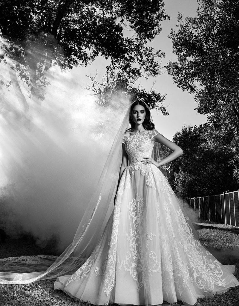 фото невест гол ізмен