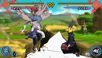 cheat unlock character naruto ultimate ninja 5 ps2