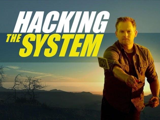 Hacking the System 1. évad online sorozat