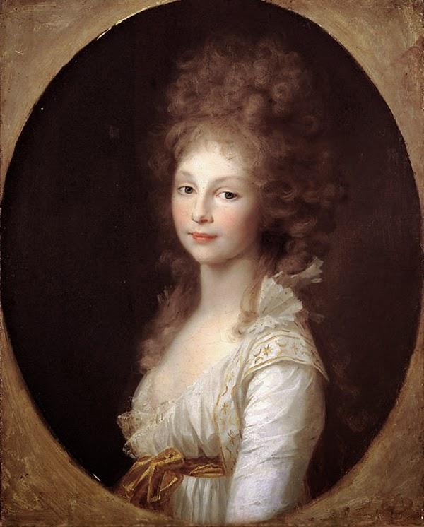 Frederica of Mecklenburg-Streilitz