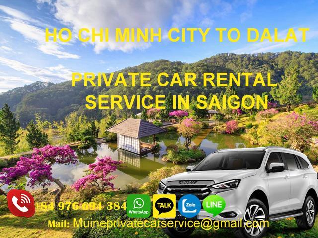 Ho-Chi-Minh-to-Dalat-Private-car