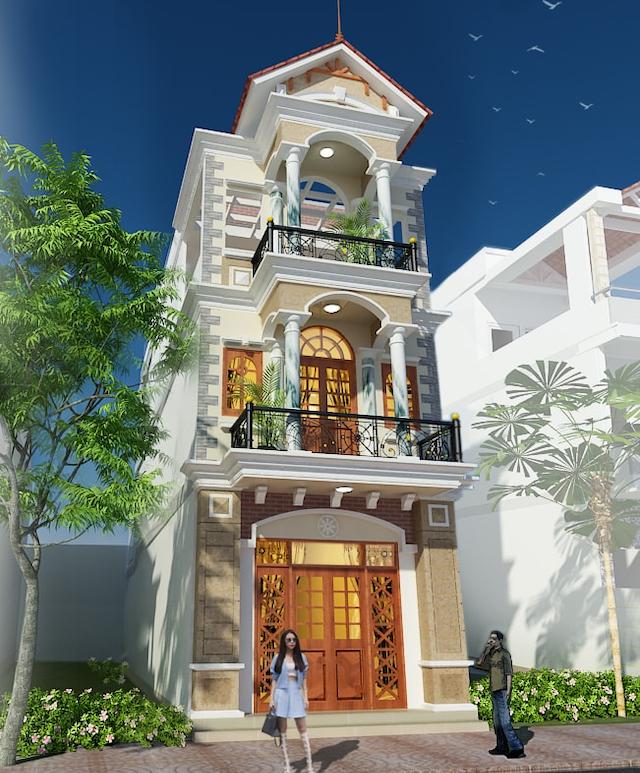 Xây Dựng Trường Tuyền hoạt động lâu năm trong lĩnh vực xây dựng nhà ở