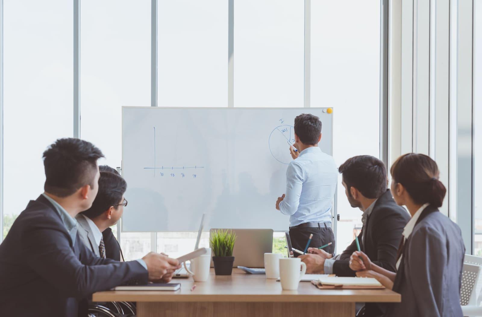 Tại sao cần phải áp dụng quy chế đào tạo trong doanh nghiệp?