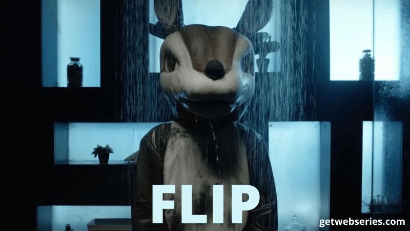 Flip horror web series hindi