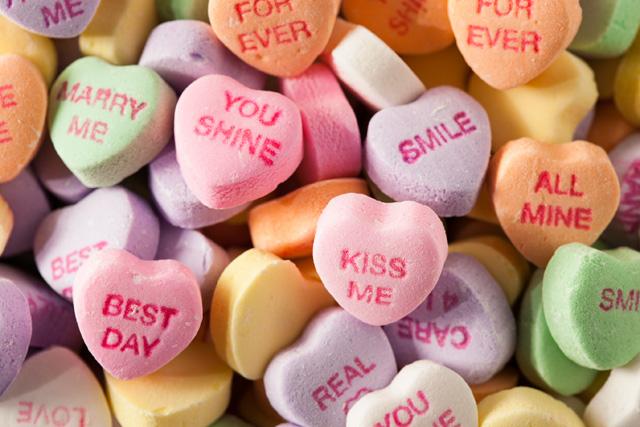 5 Ways to Celebrate Valentine\'s Day | Her Campus