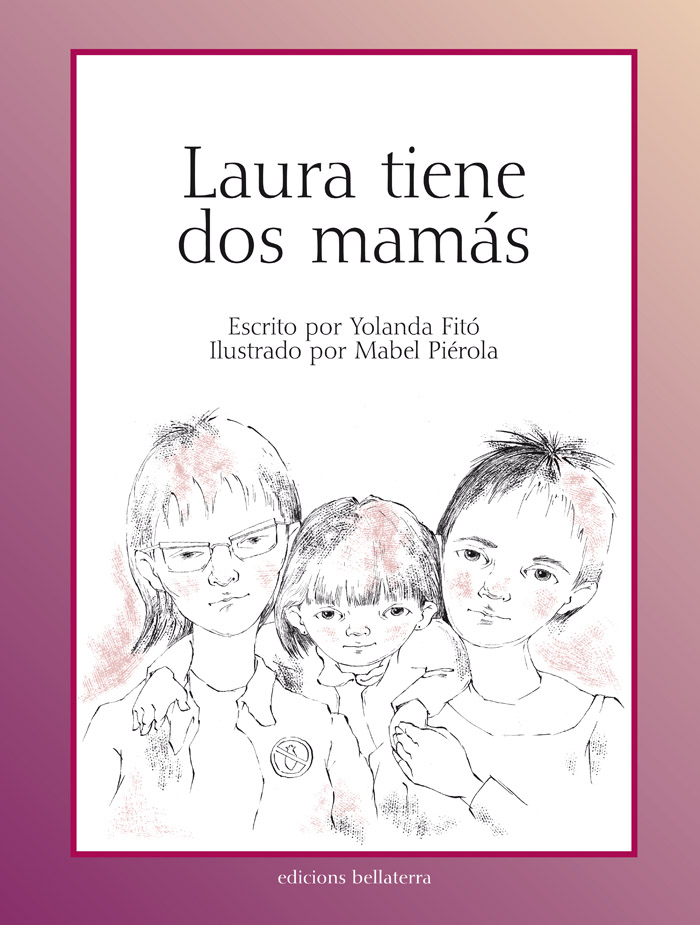 Image result for laura tiene dos mama