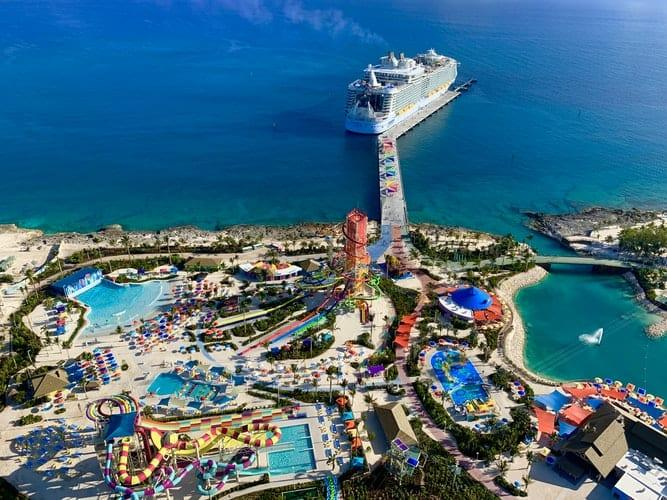 Bahamas - Places to Visit Winter 2020