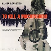 To Kill A Mockingbird (Original Motion Picture Score)