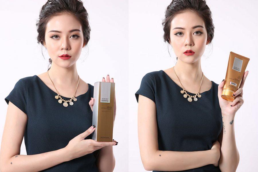 người mẫu tại  Thành Phố Hồ Chí Minh