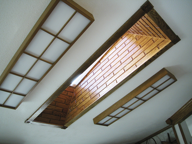 skylight ideas gallery