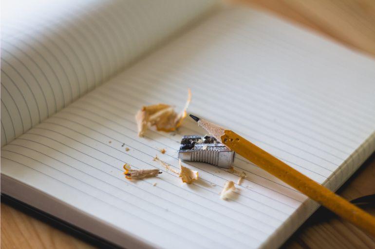 Como escrever pode ajudar sua fotografia - How writing can help your photography