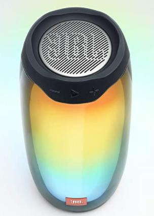 JBL Pulse 4 Review - Speakers