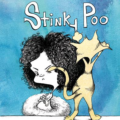 Stinky Poo