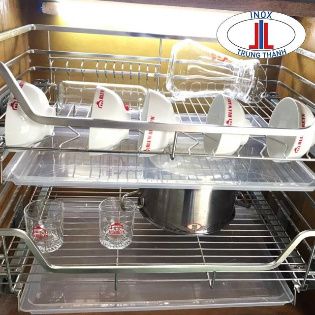 Chọn lựa sản phẩm phù hợp cho căn bếp.