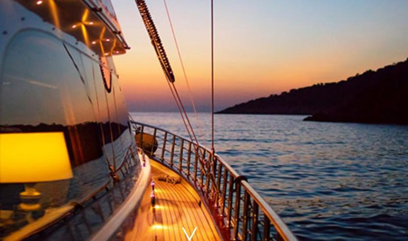 Blue Voyage Yacht Charter