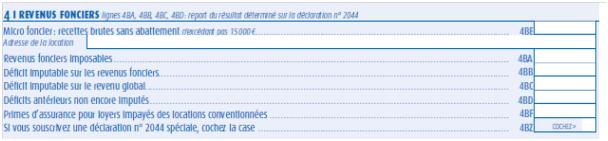 Revenus Locatifs Actualites Orpi