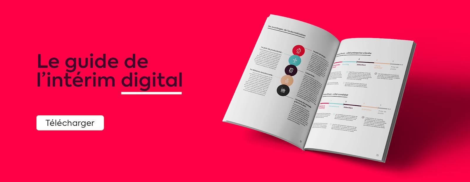 Livre blanc du recrutement digital