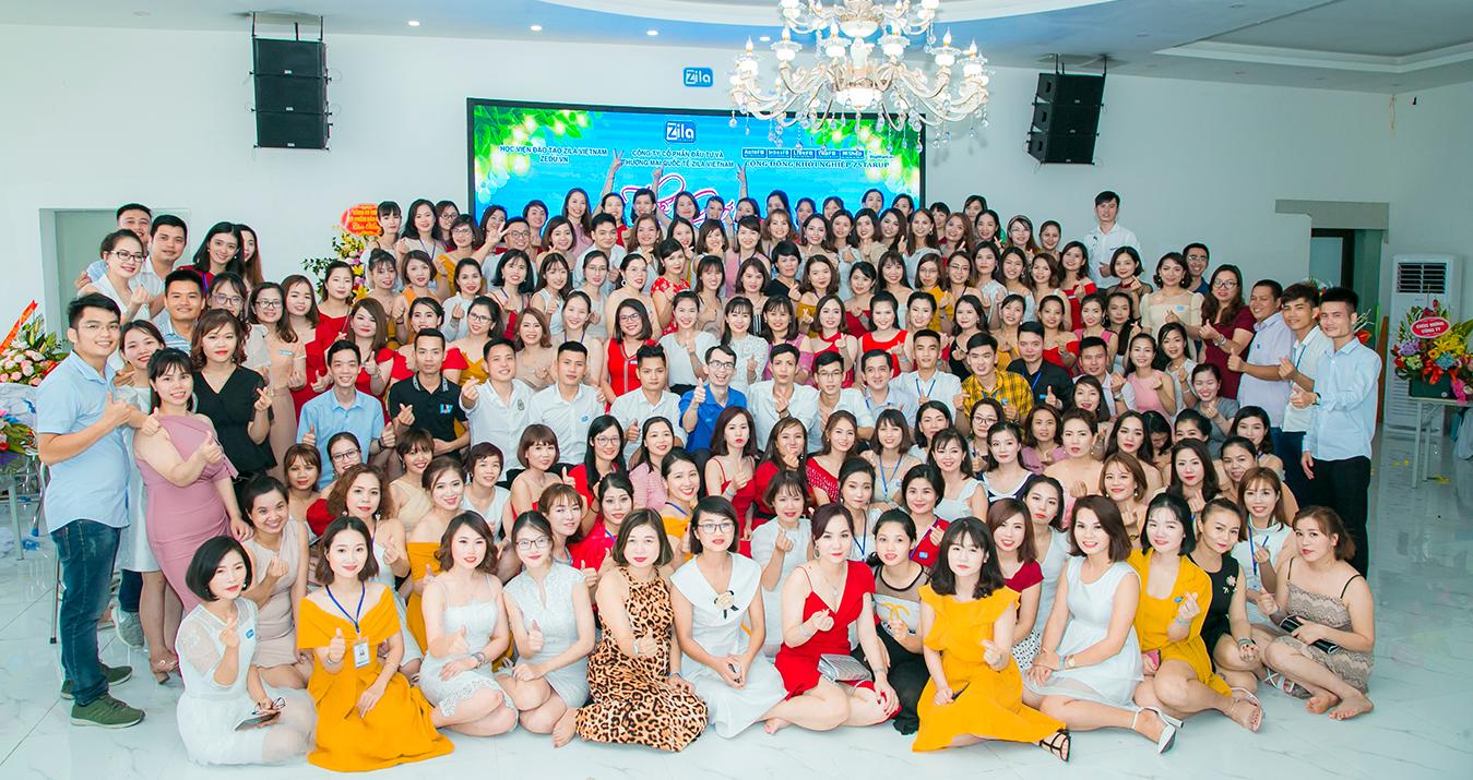 Zila Vietnam: Kết nối vượt thời gian - Ảnh 3