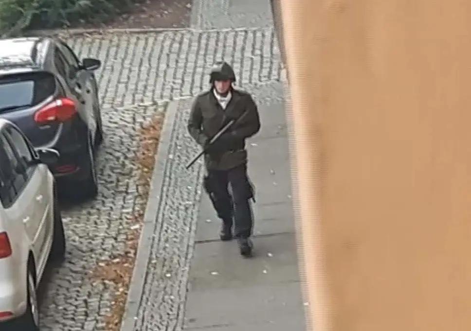 ataque-frustrado-sinagoga-alemán-alemana-asesino-
