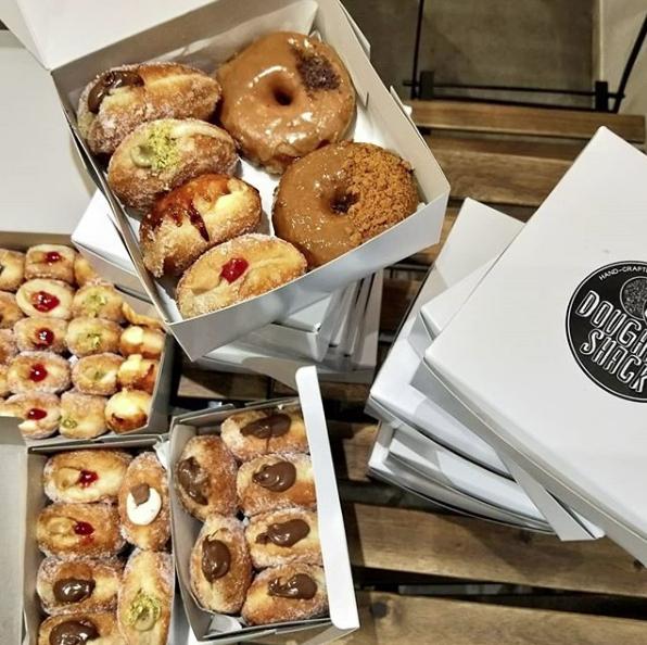 Best donut spots in Singapore