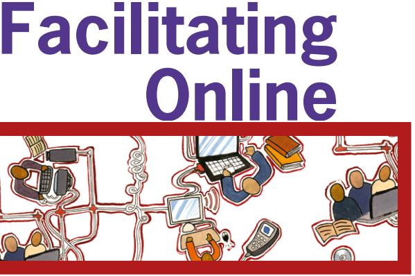 facilitating online