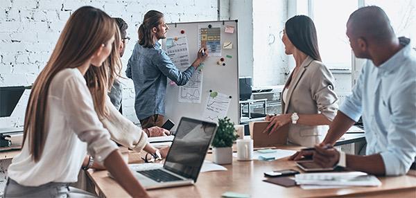 Mô hình Agency chất lượng hiệu quả