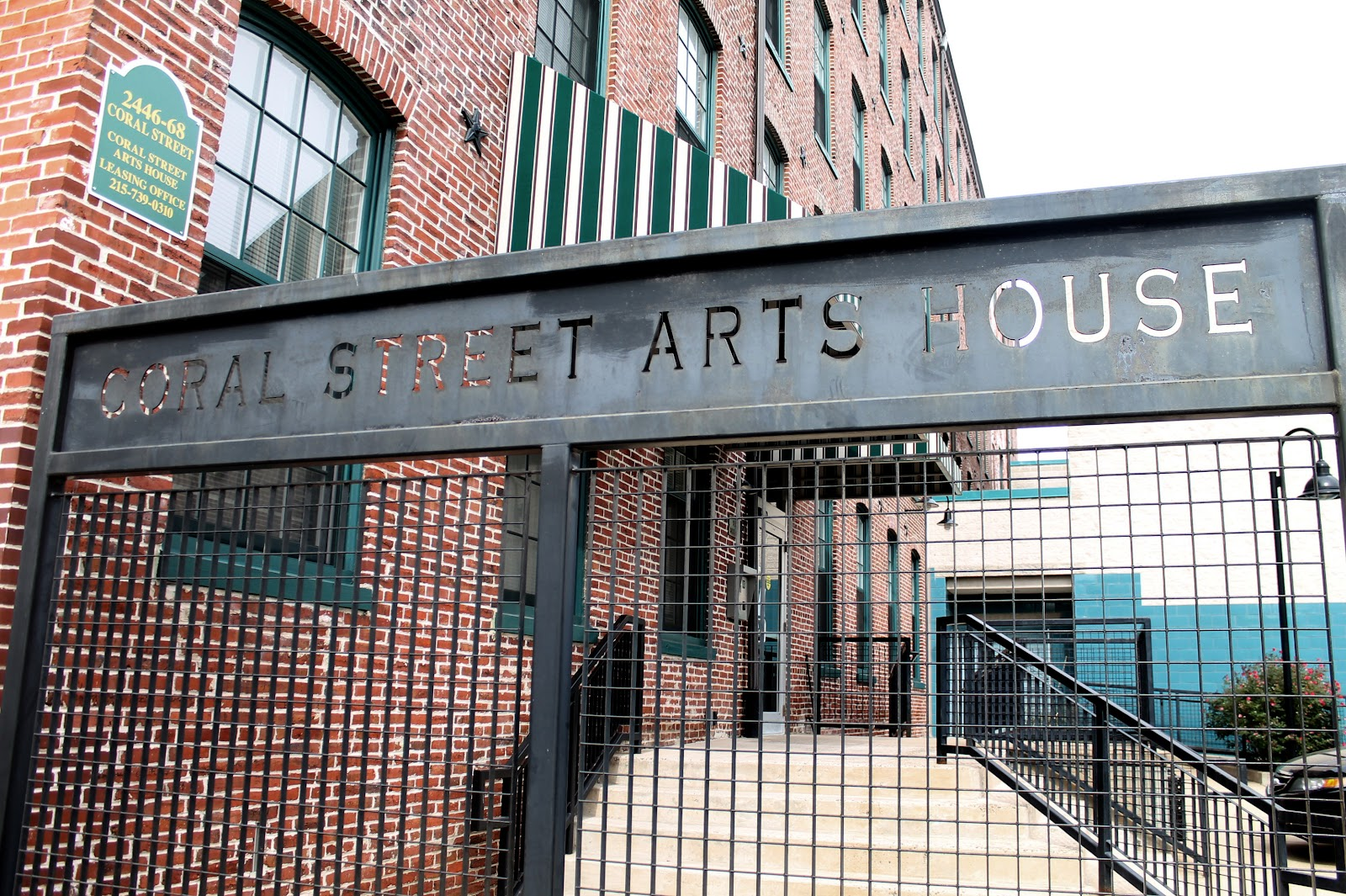 Coral Street Arts House - Kensington