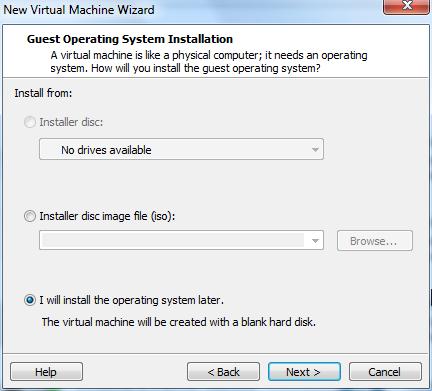 Cài đặt windows server 2008