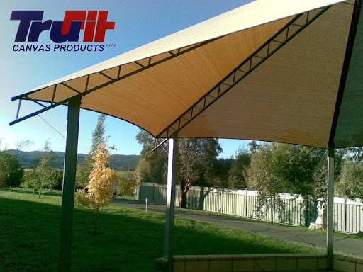 Trufit Canvas Products Manufacturer In Invermay