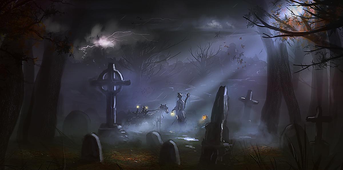 Image result for gravedigger illustrations