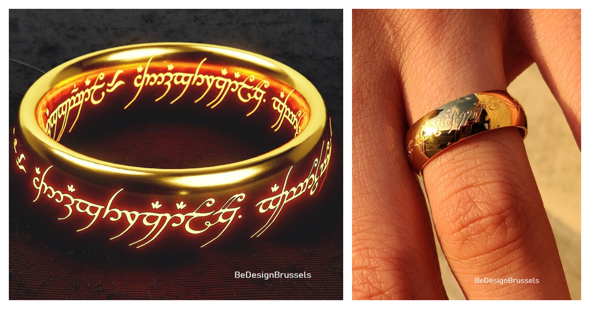 The Lord of the Rings Gifts