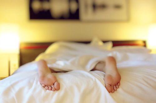 非心理因素導致的睡眠問題