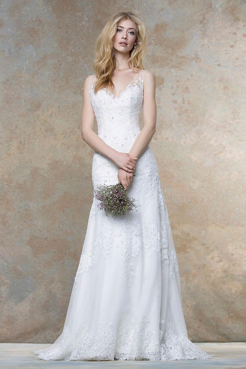 Ebay Wedding Dresses Size 8 6 Luxury Embroidered Sheath Wedding Dresses
