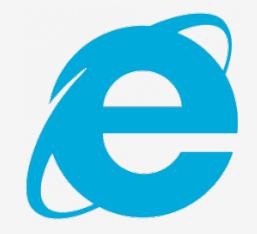 New Internet Explorer Icon