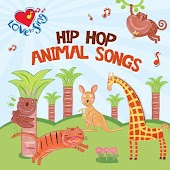 Hip Hop Animal Songs