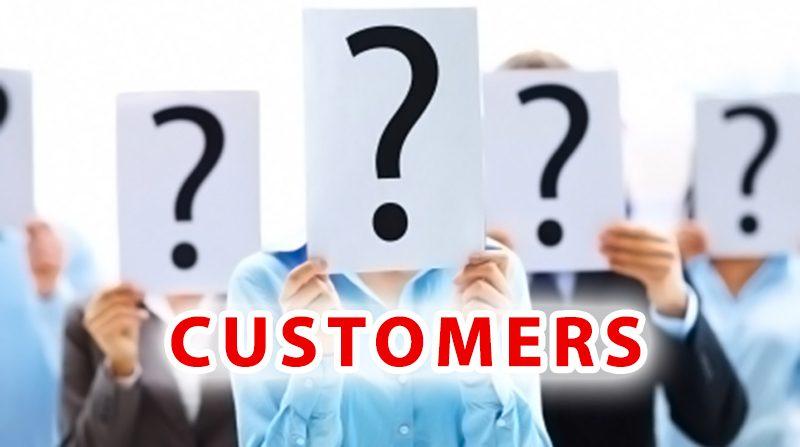 Cần xác định được đối tượng khách hàng tiềm năng