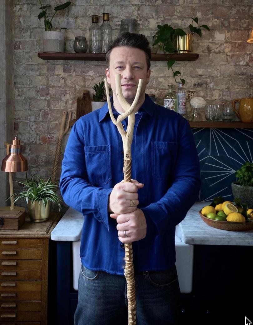Jamie Oliver | Top Celebrity Chef
