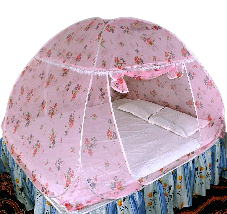 Healthy Sleeping Foldable Polyester Net
