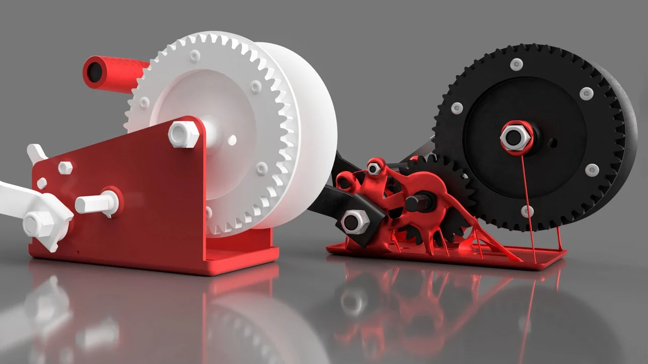 make money with 3D printer