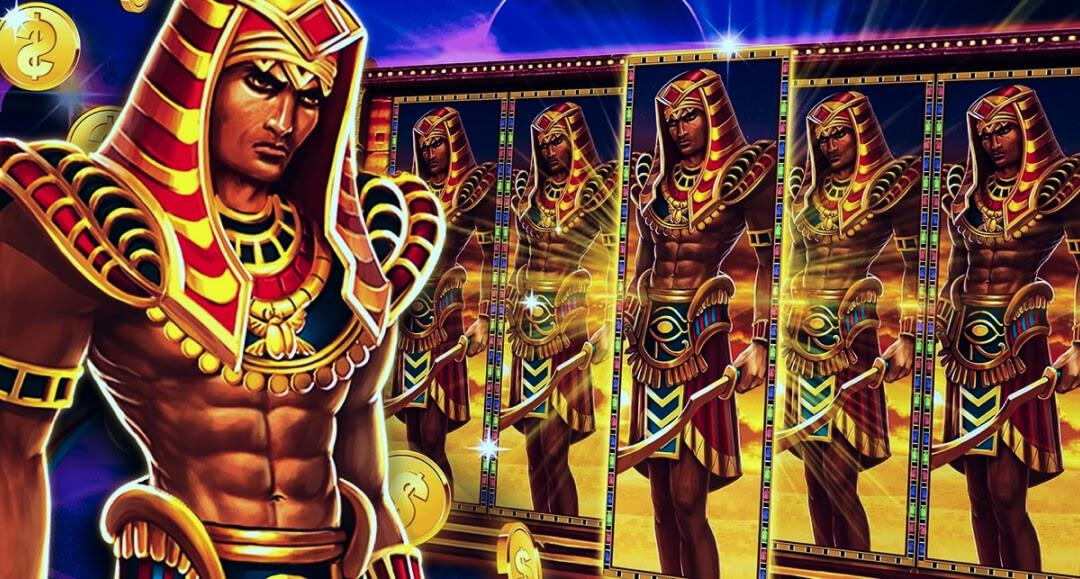 """тематика игр """"Египет"""""""