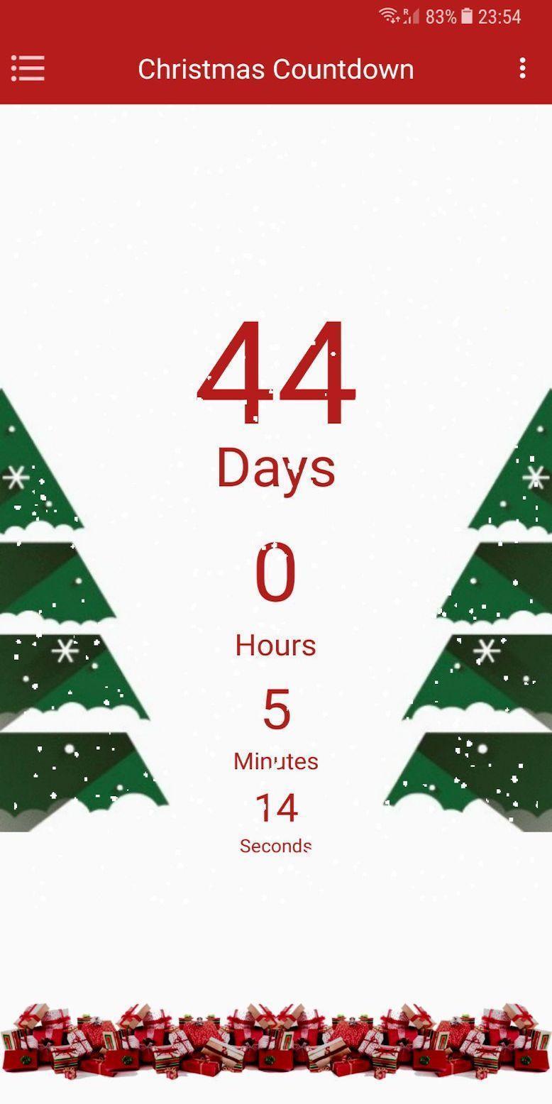 Kết quả hình ảnh cho Christmas Countdown by MatMC