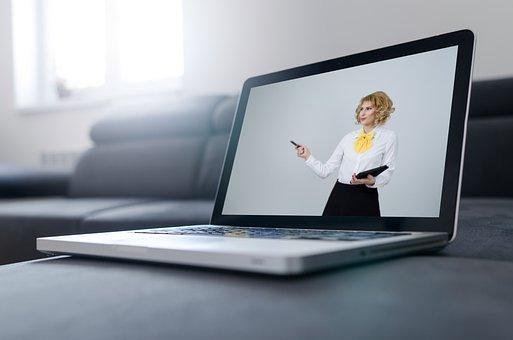 Online, Meeting, Virtual, Skype, Zoom