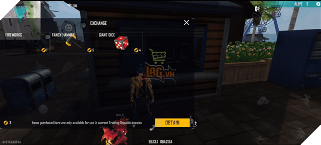 New Free Fire practice mode in OB26: Everything you need to know 8