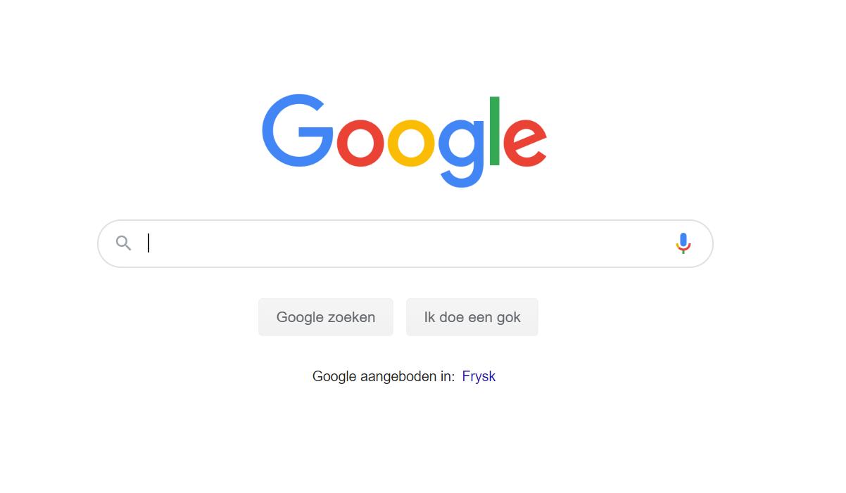 Google tools lijst