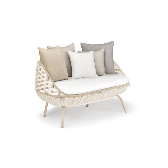 Swingrest sofa