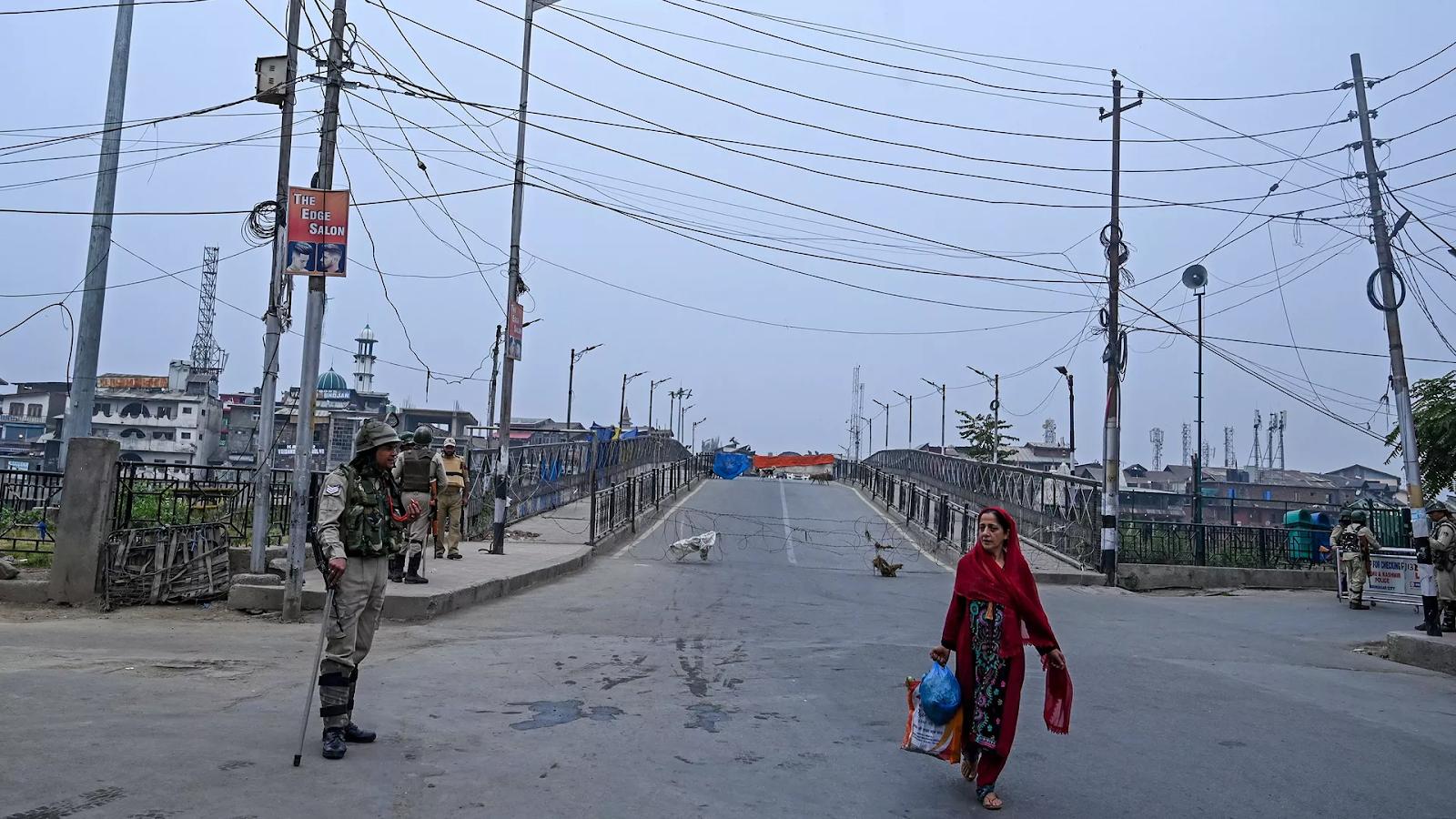 Pakistán y la India podrían ser los causantes de la tercera guerra mundial