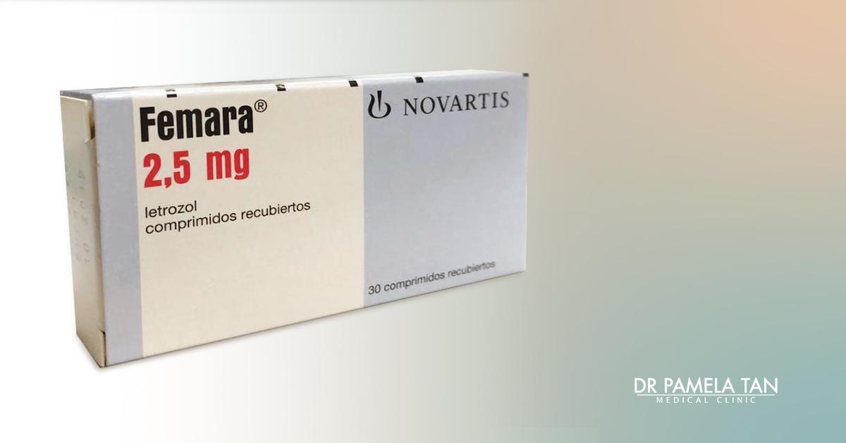 Letrozol-Tablet