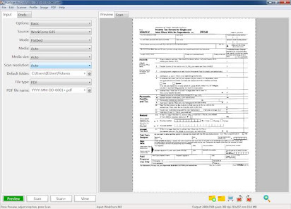 canon scanner ocr software mac