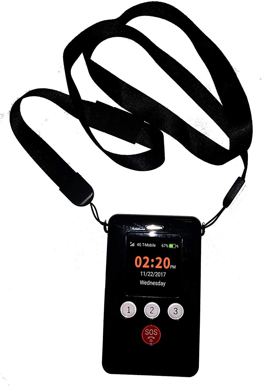 image of KidsConnect smartphone